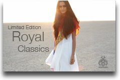 Limited Edition Royal Classics